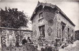 18304 CHARTRES LA MAISON PICASSIETTE FACADE . 1970 Lhomme Cap - France