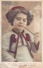 18311 Enfant  Pipe Tabac . IV Galon Pas Banal D´fumer Caporal . AN Paris