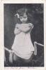 18314 Carte Enfant ;  Sans éditeur . Prière , 1905 - Enfants