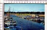 LA FORET FOUESNANT -  Le Port De Plaisance - France