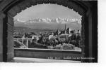Bern Ausblick Von Der Bundesterrasse - BE Berne