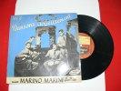 MARINO MARINI  ET SON QUARTETTE DANSONS JOYEUSEMENT VOL 2  33T/25CM EDIT VOGUE - Jazz
