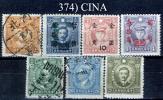 Cina-374 - China