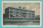 LIVORNO PALACE HOTEL CARTOLINA FORMATO PICCOLO VIAGGIATA NEL 1939 - Livorno