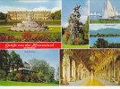 GERMANY - AK 86580 Die Herreninsel Im Chiemsee - Chiemgauer Alpen