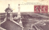 62 Ablain Saint-Nazaire- NOTRE DAME DE LORETTE - Vue Prise Du Dome De La Chapelle - Les Pélerins Du Dimanche Circulee - Francia