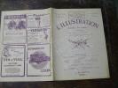 1918 Fère-en-Tardenois ; Mlle APPERT De Chalons ; Rosière-en-Santerre,Morcourt ;Moreuil, Ayencourt ; TOLSTOÏ Et RUSSIE - Journaux - Quotidiens