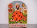 LA  STORIA  DI  COCCINELLA - Books, Magazines, Comics