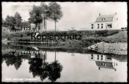 ÄLTERE POSTKARTE HOEK Molendijk Kreekzicht Bei Terneuzen Holland Nederland Cpa Postcard AK Ansichtskarte - Terneuzen