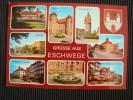 CPSM Grüsse Aus Eschwege   L841 - Eschwege