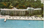 The Montego Beach Hotel - Jamaica