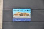 C 135 ++ AZERBAIJAN 2011 H. ALIYEV PALAIS  MNH - Azerbeidzjan
