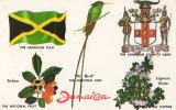 From The Arawak Indian - Jamaica