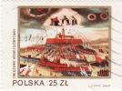 1982 Polonia - Assedio Di Jasna Gora - Militaria