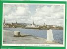THE MAILBOAT AT DUN LAOGHAIRE HARBOUR, CO. DUBLIN,IRELAND - Dublin
