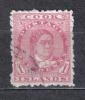 AP1025 - COOK  1902 , 1 PENNY YVERT N. 21 - Cook