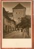 72032   Horb,  Neckar   Musterkarte Oder Eigenbau - Horb