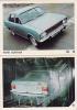 Vignettes FasPrint - Ford Cortina - Autres