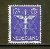 NEDERLAND 1933 Vredeszegel 256 Used - Period 1891-1948 (Wilhelmina)