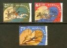 Nederland 1990 Kinder Zegels Gebruikt 1457-1459 - Used Stamps