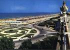 RIMINI - Spiaggia Dal Grand Hotel N Vb 1964 - Rimini
