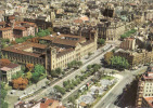 Espana, Barcelona-Plaza Universidad, Autobus, Circulante No - Buses & Coaches