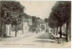 Carrieres Sous Bois Boulevard Paymal - Frankreich