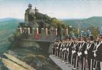 Repubblica Di San Marino,saint Marin,petit état,5 Timbres,militaires ,tenue Impéccable,falaise - Saint-Marin
