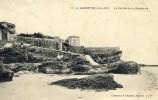 LA BERNERIE - Pointe De La Gascherie, Animé - La Bernerie-en-Retz