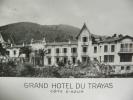 Grand Hôtel Du Trayas. Voir Scan. - France