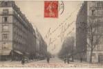 CPA 75 PARIS XII Rue Fabre D'Eglantine Série Tout Paris N° 1446 1907 - District 12
