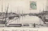 14k - 14 - Deauville - Calvados - Le Bassin à Flot - Deauville