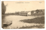 Mareuil - Les Lavoirs - Frankreich