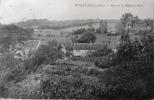 Poigny : Vue Sur La Plaine De Philis - France