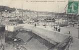 14k - 14 - Deauville - Calvados - Les Bassins - Deauville