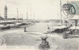 14k - 14 - Deauville - Calvados - Le Bassin Des Yatchs - Deauville