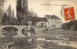 LES LAUMES LE PONT DES ROMAINS - France