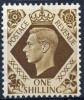 Grande Bretagne (1937) N 22 Charniere - 1902-1951 (Re)