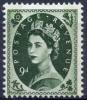 Grande Bretagne (1952) N 273 Luxe - 1902-1951 (Re)