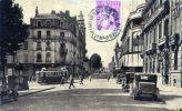 """NANCY  """"la Ville Aux Portes D'or""""  Place St Jean - Nancy"""