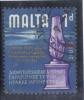 Malta  -  1965  -  Yvert - 304 ( Usado ) - Malta