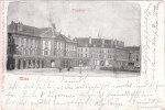 Cpa Du 57 - Metz - Theater Vers 1900 - Metz