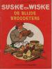 De Blijde Broodeters * Willy Vandersteen  * Puratos * Suske En Wiske - Suske & Wiske