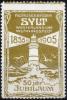 GERMANY 1905 - Sylt Jubilaum - Germany