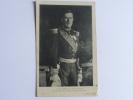 SM ALBERT 1ER, Roi Des BELGES - Royal Families
