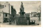 63 - Clermont Ferrand : La Fontaine Jacques D'Amboise - Clermont Ferrand