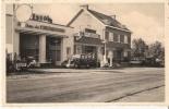 """Temploux -Station  """"Esso"""" De L´Aérodrome - Namur"""