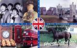 Hungary - EU: United Kingdom -  Music - Beatles - 100ex - Hungary