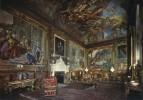 Windsor Castle - The Queen´s Presence Chamber N Nv - Windsor Castle