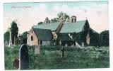 UK1159    ABERCORN : Church - West Lothian